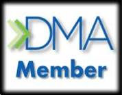 Direct Marketing Association Member